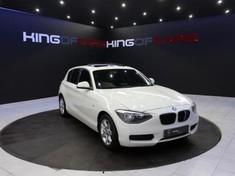 2013 BMW 1 Series 118i Sport Line 5DR Auto (f20) Gauteng