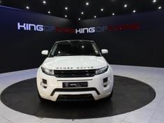 2014 Land Rover Evoque 2.2 Sd4 Dynamic  Gauteng Boksburg_1