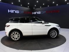 2014 Land Rover Evoque 2.2 Sd4 Dynamic  Gauteng Boksburg_2