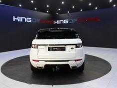 2014 Land Rover Evoque 2.2 Sd4 Dynamic  Gauteng Boksburg_4