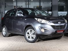 2011 Hyundai iX35 2.0 Gl  North West Province