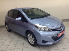 2014 Toyota Yaris 1.3 Xs 5dr  Limpopo