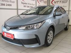 2020 Toyota Corolla Quest 1.8 Mpumalanga White River_1