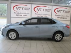 2020 Toyota Corolla Quest 1.8 Mpumalanga White River_3