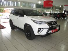 2020 Toyota Fortuner 2.8GD-6 Epic Black Auto Kwazulu Natal Vryheid_1