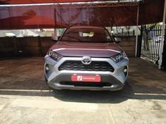 2020 Toyota Rav 4 2.0 GX CVT Kwazulu Natal Vryheid_1