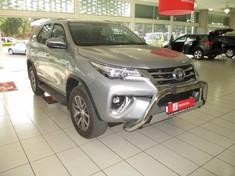 2020 Toyota Fortuner 2.8GD-6 Epic Auto Kwazulu Natal