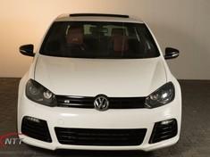 2011 Volkswagen Golf Vi 2.0 Tsi R Dsg  Gauteng Heidelberg_1