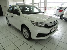 2020 Honda Amaze 1.2 Trend Kwazulu Natal