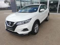 2019 Nissan Qashqai 1.2T Acenta CVT Mpumalanga