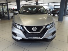 2019 Nissan Qashqai 1.2T Acenta CVT Free State Bloemfontein_1