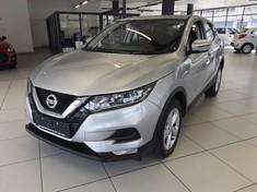 2019 Nissan Qashqai 1.2T Acenta CVT Free State Bloemfontein_2