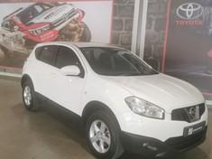 2014 Nissan Qashqai 1.6 Acenta  Limpopo