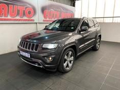2014 Jeep Grand Cherokee 3.0L V6 CRD OLAND Gauteng Vereeniging_0
