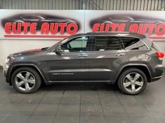 2014 Jeep Grand Cherokee 3.0L V6 CRD OLAND Gauteng Vereeniging_1