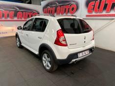 2013 Renault Sandero 1.6 Stepway  Gauteng Vereeniging_2
