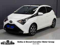 2018 Toyota Aygo 1.0 5-Door Gauteng