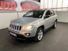 2012 Jeep Compass 2.0 Cvt Ltd  Gauteng