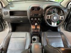 2012 Jeep Compass 2.0 Cvt Ltd  Gauteng Vereeniging_3