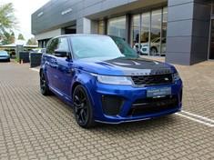 2020 Land Rover Range Rover Sport 5.0 V8 S/C SVR Kwazulu Natal