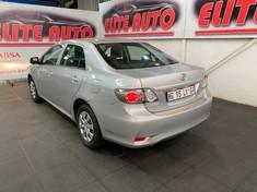 2016 Toyota Corolla Quest 1.6 Plus Gauteng Vereeniging_2