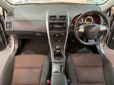 2016 Toyota Corolla Quest 1.6 Plus Gauteng Vereeniging_3