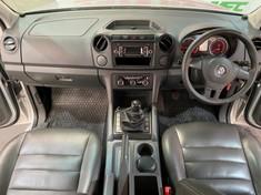 2015 Volkswagen Amarok 2.0TDi Trendline 103KW Double cab bakkie Gauteng Vereeniging_3