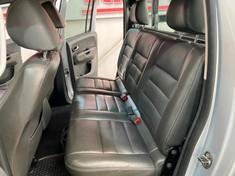 2015 Volkswagen Amarok 2.0TDi Trendline 103KW Double cab bakkie Gauteng Vereeniging_4