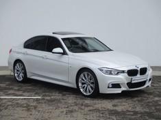 2016 BMW 3 Series BMW 3 Series 320i Sports-Auto Kwazulu Natal