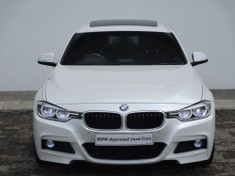 2016 BMW 3 Series BMW 3 Series 320i Sports-Auto Kwazulu Natal Pinetown_3