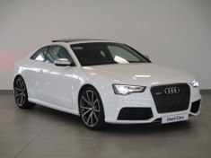 2014 Audi RS5 Audi RS5 RS5 Coupe Quattro Kwazulu Natal Pinetown_0