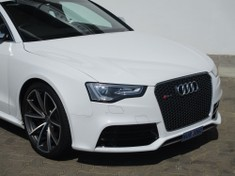 2014 Audi RS5 Audi RS5 RS5 Coupe Quattro Kwazulu Natal Pinetown_2