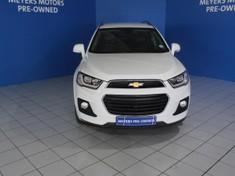 2017 Chevrolet Captiva 2.2D LT Auto Eastern Cape East London_1
