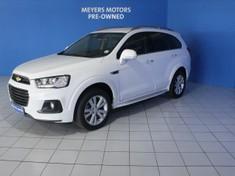 2017 Chevrolet Captiva 2.2D LT Auto Eastern Cape East London_2
