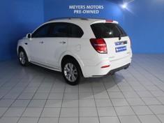 2017 Chevrolet Captiva 2.2D LT Auto Eastern Cape East London_3