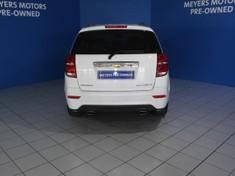 2017 Chevrolet Captiva 2.2D LT Auto Eastern Cape East London_4