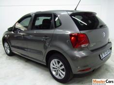 2020 Volkswagen Polo Vivo 1.4 Comfortline 5-Door Gauteng Sandton_3