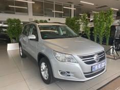 2011 Volkswagen Tiguan 1.4tsi(110kw)b/mot Tren-fun  Gauteng