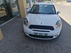 2012 MINI Cooper S S Countryman At  Gauteng Vereeniging_3