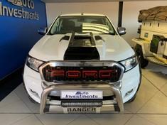 2016 Ford Ranger 3.2TDCi XLT 4X4 Auto Double Cab Bakkie Gauteng Vanderbijlpark_1