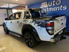 2016 Ford Ranger 3.2TDCi XLT 4X4 Auto Double Cab Bakkie Gauteng Vanderbijlpark_3