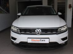 2019 Volkswagen Tiguan 2.0 TDI Comfortline 4Mot DSG Eastern Cape East London_1
