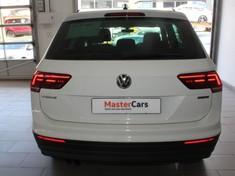 2019 Volkswagen Tiguan 2.0 TDI Comfortline 4Mot DSG Eastern Cape East London_4