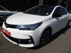 2019 Toyota Corolla 1.6 Prestige CVT Gauteng Pretoria_2