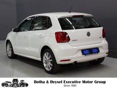 2016 Volkswagen Polo 1.2 TSI Highline DSG 81KW Gauteng Vereeniging_2