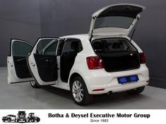 2016 Volkswagen Polo 1.2 TSI Highline DSG 81KW Gauteng Vereeniging_3