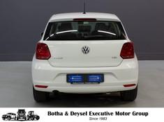 2016 Volkswagen Polo 1.2 TSI Highline DSG 81KW Gauteng Vereeniging_4