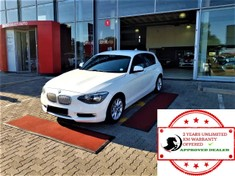 2012 BMW 1 Series Well Looked After Gauteng Midrand_0