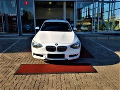 2012 BMW 1 Series Well Looked After Gauteng Midrand_1