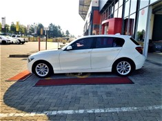 2012 BMW 1 Series Well Looked After Gauteng Midrand_3